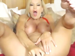 See: Big tits milf pounds h...