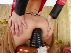 anal, brutal, blonde, interracia