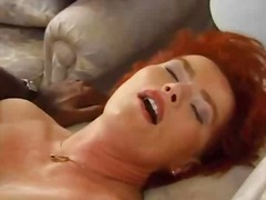 Hot drilling of redhead video