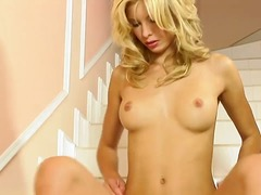 Awesome teen with beau... - Updatetube