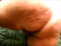 fat, plumper, masturbation, blonde