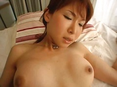 This pretty ladyboy is...
