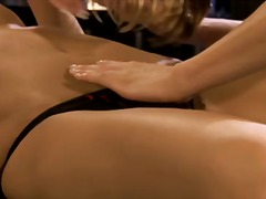 Redtube Movie:Lesbians samantha ryan and cin...