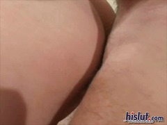 threesome, milf, sucking, facial,