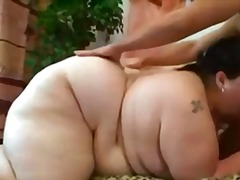 Xhamster - Ssbbw gets a big cock