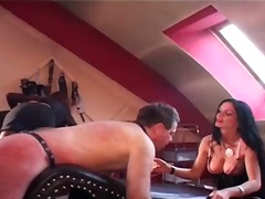 Hot horny nasty sexy milf babes bondage part5
