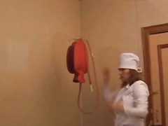 Russian enema clinic 1