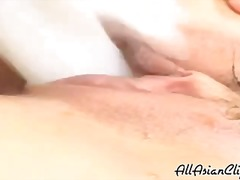 hairy, vibrator, asian, toy, dildo,