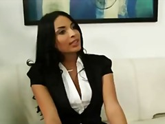 See: Busty anissa kate gets...