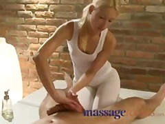 Massage rooms masseuse... video