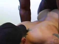 rimjob, anal, rimming, tattoo, gay,