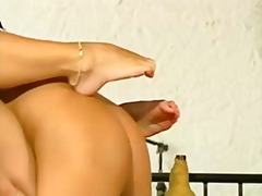 Goddess ava lustra foo... video