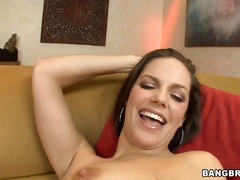 Tall bobbi starr is here to