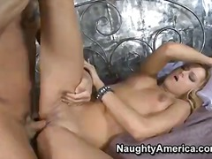 PornSharia Movie:Blonde angelina armani with sm...