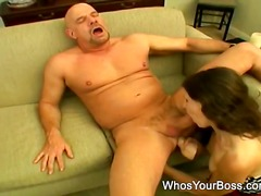 Yobt - Spicy female dominatio...