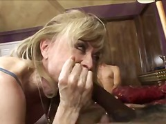Sex obsessed mature wo...