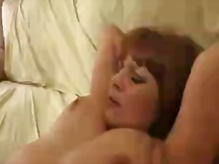 granny, redhead, big cock, natural boobs, big ass, big boobs, mature, boobs, milf