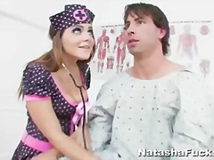 Natasha nice naughty f... video