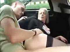 Car fuck in france video