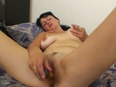 granny, natural boobs, big cock, milf, big ass, big boobs, masturbation, boobs, mature