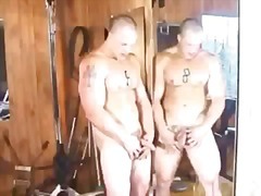 gay, threesome, oral, dp, anal
