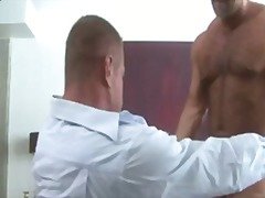 Aroused bears hot fuck preview