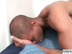 Two gay dudes have fun... - BoyFriendTV