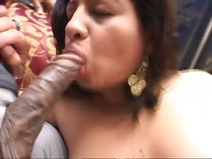 indian, threesome