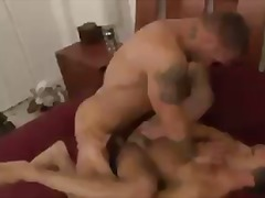 dp, rimjob, ass, oral, gape, anal, gay