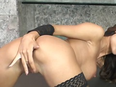 Smut roxanne milana doing ... - 09:38