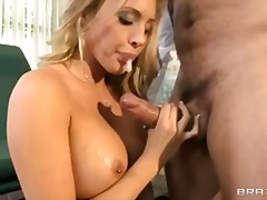 Samantha saint juggs video