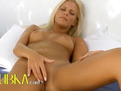 babe, masturbation, blonde