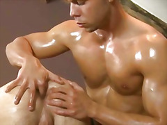 A massage and a fuck o... video