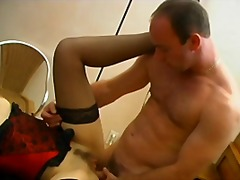 hairy, french, rimjob, dp, anal