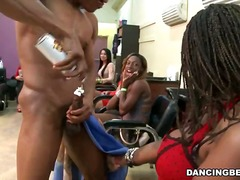 Ladies taking the cumload preview