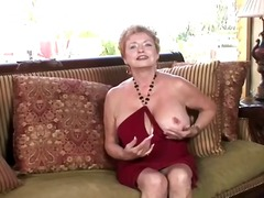 housewife, milf, mature, masturbation