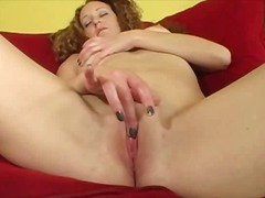 big ass, milk, redhead, boobs,