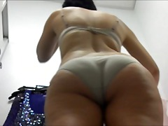 See: Thick brunette wants a...