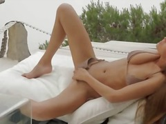 masturbation, beautiful, babe,