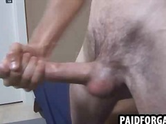 Horny straight hunk tu... preview
