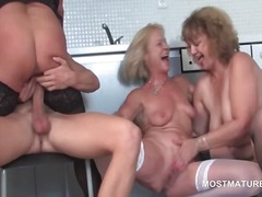 mature, granny, mom, milf, older,