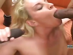 interracial, anal, threesome