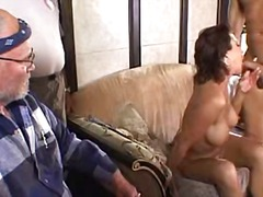 housewife, tube, gang, brown, nude, hard