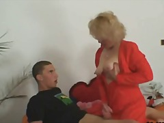 She fucks her son in law video