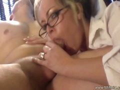 mother, creampies