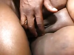 facial, black, bbw, ebony, fingering, finger