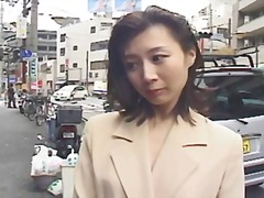 Miho horie - exhibitio... video