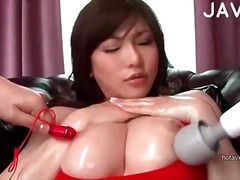 japanese, vibrator, dildo, toy, hairy, strapon, stockings, asian, threesome, sex toy