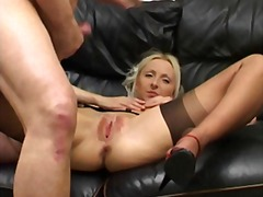 AlotPorn Movie:Dirty british slut fucked