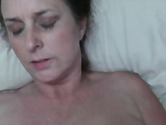 Mature couple quickie ...